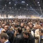 Expo Silesia ma pół roku i zorganizuje targi tworzyw sztucznych