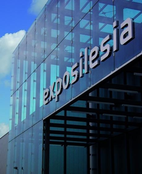 Obiekty Silesia Expo
