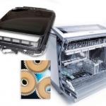 Ticona Introduced Hostaform Long Glass Fiber POM