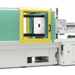 Hybrid drive: Hydraulic injection moulding on the Allrounder 570 A