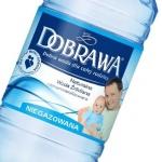 Nowe opakowania - butelki na lato