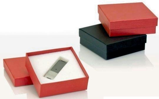 Stylowe opakowania jubilerskie i na prezenty firmy Mares Packaging