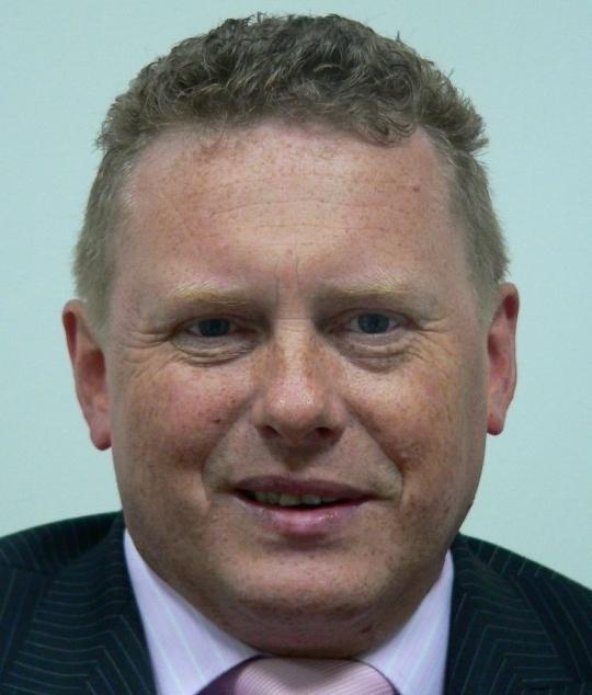 Andrzej Chlebowski, dyrektor Działu Tworzyw Sztucznych ThyssenKrupp Energostal