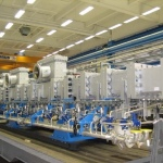 Coperion delivers biggest ever compounding lines for POM