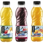 Coca Cola w nowych butelkach