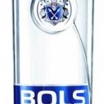 Nowa szata wódki Bols