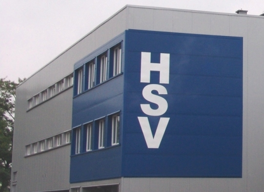 Nowa fabryka HSV Polska we Wrocławiu