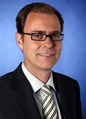 Thorsten Kühmann, Dyrektor Zarządzający działającego przy VDMA Stowarzyszenia Producentów Maszyn do Tworzy i Gumy.