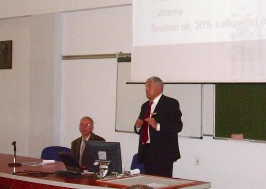 Spotkanie Praktyków Przetwórstwa Tworzyw Sztucznych we Wrocławiu