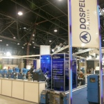 Wystawcy chwalą targi RubPlast Expo