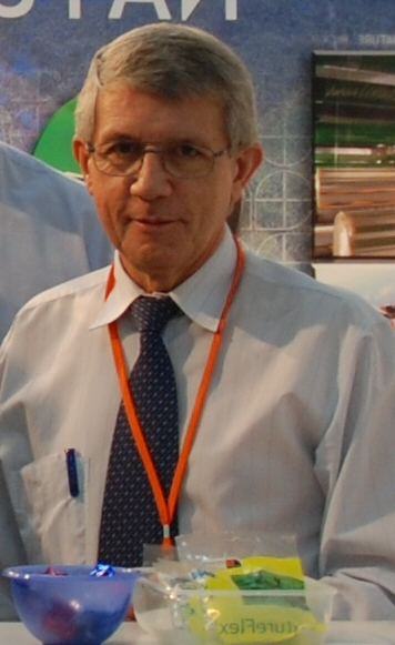 Andrzej Kornacki z firmy Innovia Films