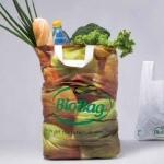 Torby BioBag na targach Poleko