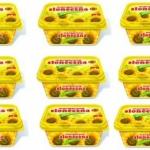 Huhtamaki produkuje opakowania dla Zakładów Tłuszczowych