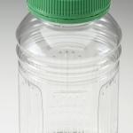 Amcor introduced new PET jar