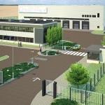 Inline Poland buduje fabrykę opakowań