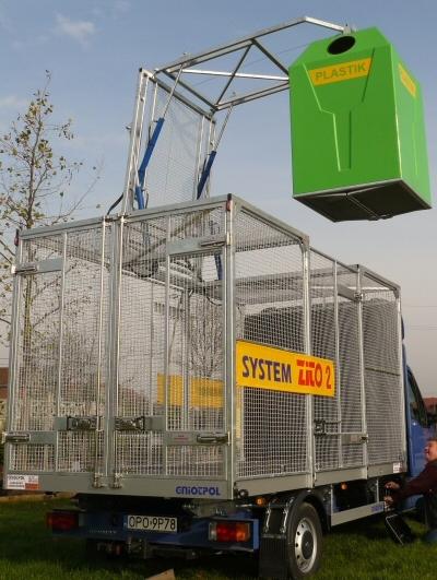 Firma Gniotpol udoskonaliła system ZiTO