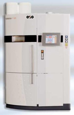 System Formiga P100 firmy Bibus Menos