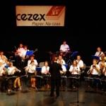Pokonkursowe wystawy firmy Cezex