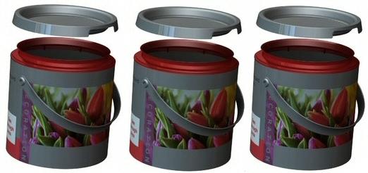 Nowa wersja pojemnika Paintainer firmy Superfos
