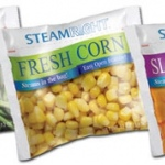 Alcan Packaging introduced SteamRight hermetically sealed packaging