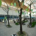 Tworzywa sztuczne na konferencji klimatycznej w Poznaniu