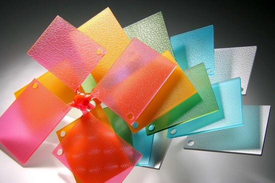 Znaczenie koloru w przetwórstwie tworzyw sztucznych