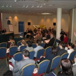 Polimery na konferencji