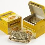 Kompostowalna folia NatureFlex™ do pakowania herbaty