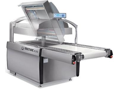 Nowa maszyna firmy Multivac