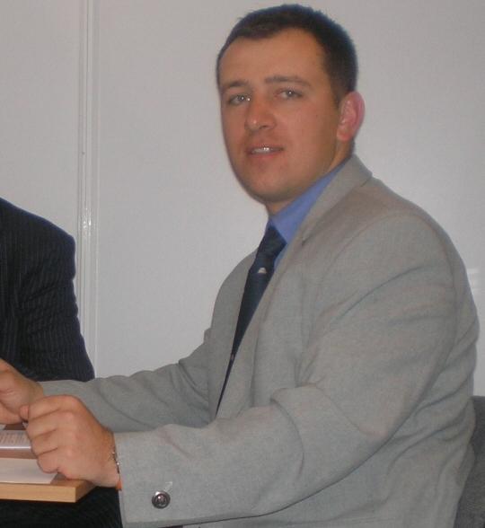 Wojciech Pawlikowski, Ecoplastic Polska