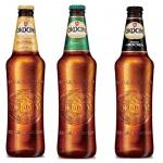 Nowe opakowanie dla nowego piwa