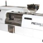 Nowa mini wtryskarka firmy Presma