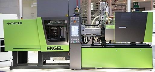 Engel przygotował sympozjum o swoich wtryskarkach e-max