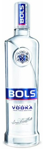 Wódka Bols