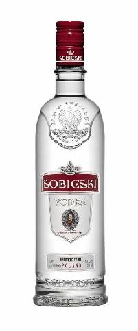 Wódka Sobieski