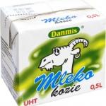 Rola i znaczenie opakowań w pakowaniu, przechowywaniu i dystrybucji mleka