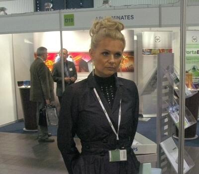 Joanna Szymańska - Cierach, dyrektor Arpack Polska