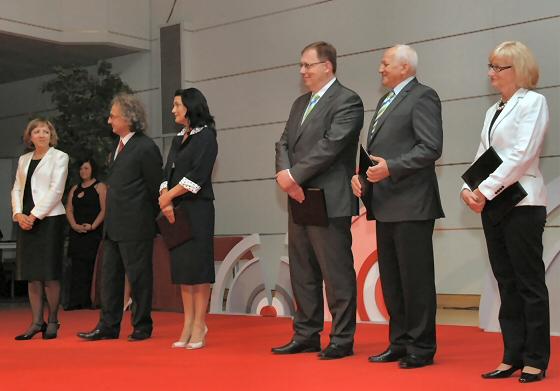 Wyróżnienia i Medale Targów Plastpol 2009