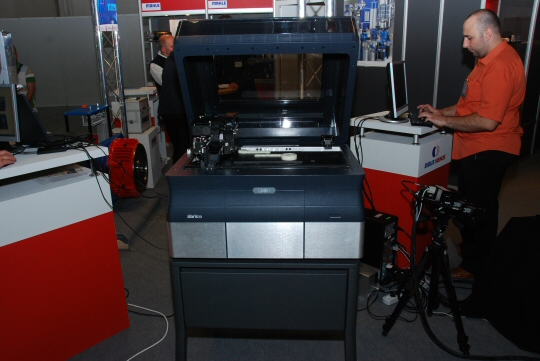 System Alaris30 firmy Bibus Menos