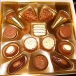 Nowe tacki do czekoladek firmy RPC Bebo Polska