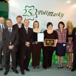 Nowe tworzywa biostatyczne firmy Polimarky