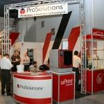 Firma ProSolutions wyróżniona na targach Plastpol