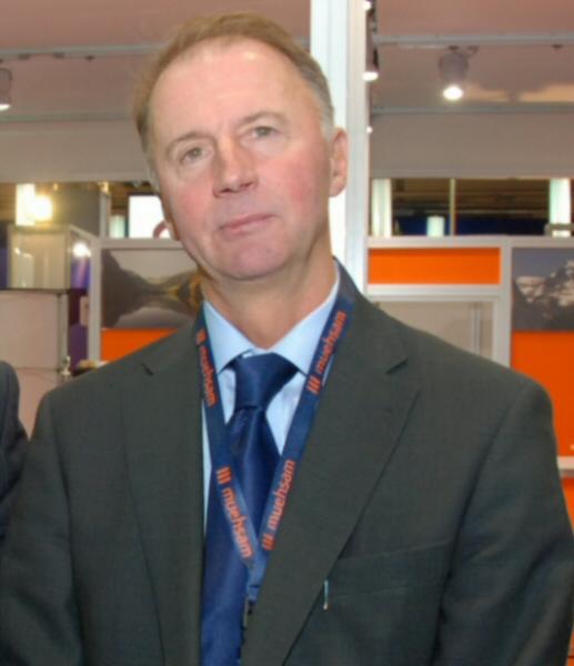 Jan Krzysztof Muehsam