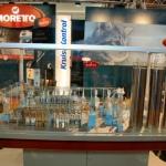 Technologia podawania firmy Moretto na targach Plastpol