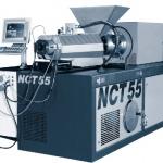 Wytłaczarki dwuślimakowe NCT firmy MT Recykling na targach Plastpol