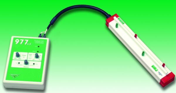 Stosowanie przeciwwybuchowych listew usuwających ładunki elektrostatyczne pomaga w strefach zagrożenia wybuchem
