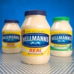 Majonezy Hellmann's w opakowaniach Amcor PET Packaging