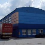 Firma CHEP Polska otworzyła nowe centrum serwisowe swoich niebieskich palet