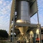 Lokalizacja instalacji w produkcji proszków polietylenowych