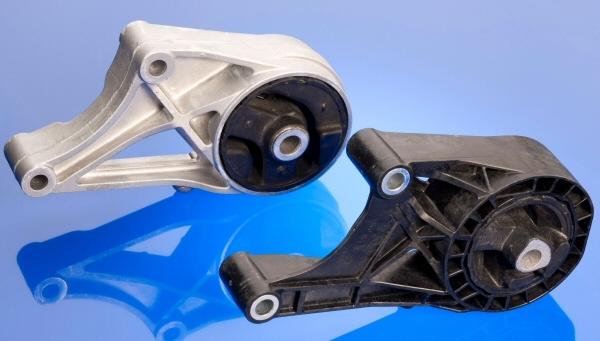Tworzywo Ultramid A3WG10 CR firmy BASF do zastosowań motoryzacyjnych